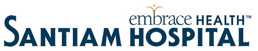 Santiam Memorial Hospital logo