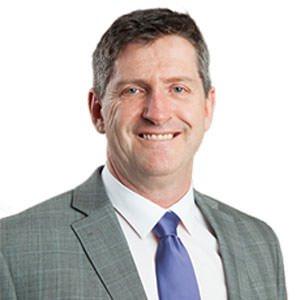 Robert McGreevy, MD, FACS