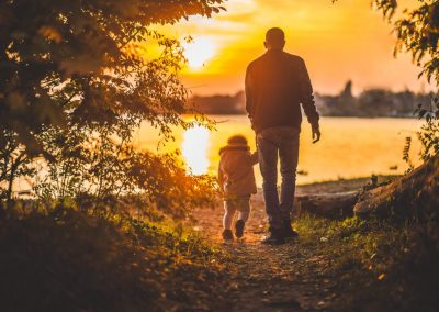 Give Dad the Gift Of Health This Father's Day