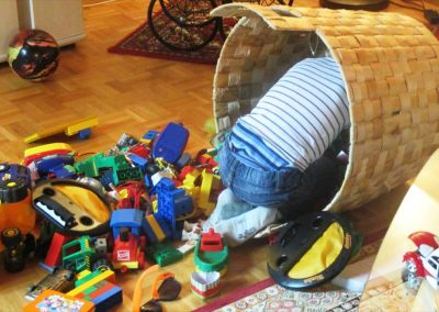 Play It Safe With Holiday Toys