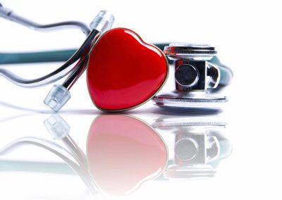 The Healthy Heart Truth
