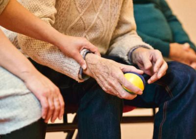 Stay Sharp: What you can do to prevent Alzheimers