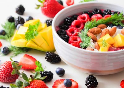 Prevent Cancer With Diet