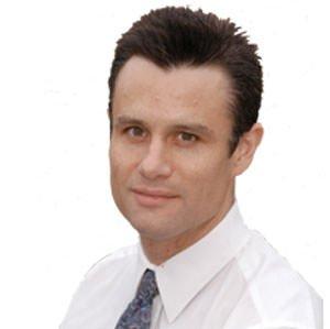 Eric Von Borstel, MD