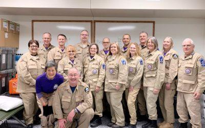 Santiam Hospital doctor reports back from caring for quarantined coronavirus patients in Nebraska