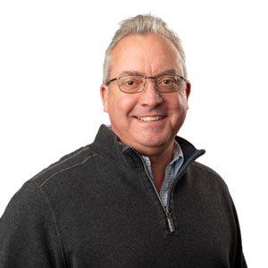 Todd Rosborough, PA-C