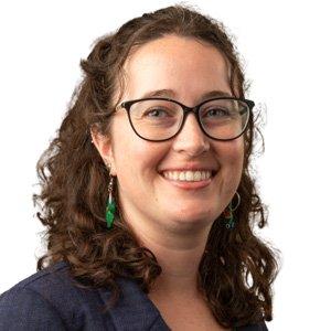 Sara Dunham, MD